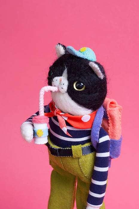 Porco, by Cat Rabbit