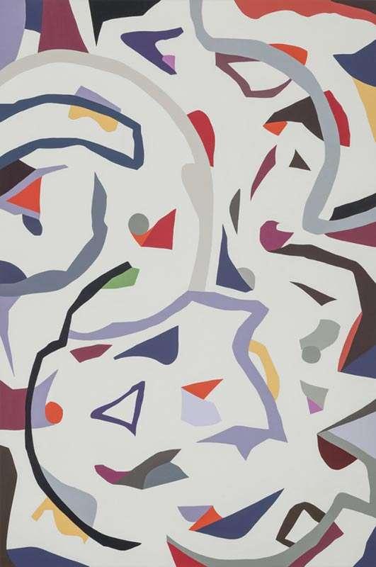 Jennifer Goodman, Artwork